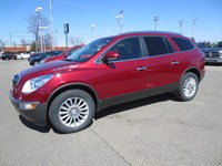 2009 Buick Enclave MI  C33487A