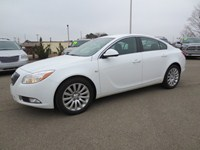 2011 Buick Regal Brighton PC6441