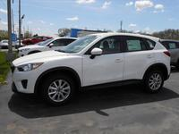 2013 Mazda CX-5 Michigan M13085
