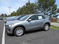 2014 Mazda CX-5 Michigan M14037