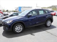 2013 Mazda CX-5 Michigan M35037