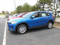2014 Mazda CX-5 Michigan M14027