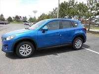 2013 Mazda CX-5 Michigan M13080