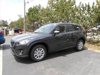 2014 Mazda CX-5 Michigan M14034