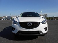 2014 Mazda CX-5 Michigan M14054