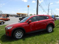 2014 Mazda CX-5 Michigan M14039