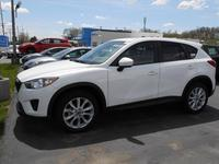 2013 Mazda CX-5 Michigan M35039