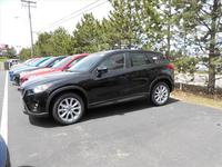 2014 Mazda CX-5 Michigan M14012