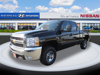 2010 Chevrolet Silverado 2500HD Long Island U3741