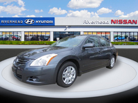 2010 Nissan Altima Long Island U3886