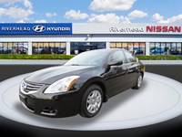 2010 Nissan Altima Long Island U3580