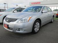 2010 Nissan Altima Long Island U3912