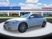 2010 Nissan Altima Long Island U3913