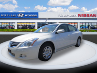 2010 Nissan Altima Long Island U3889
