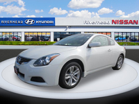 2010 Nissan Altima Long Island U3931