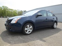 2008 Nissan Sentra Long Island U3938