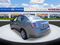 2010 Nissan Sentra Long Island U3610