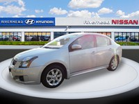 2010 Nissan Sentra Long Island U3644