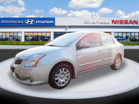 2012 Nissan Sentra Long Island U3635