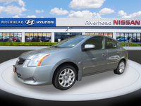 2010 Nissan Sentra Long Island U3925