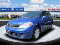 2011 Nissan Versa Long Island U2953