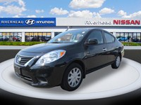 2012 Nissan Versa Long Island U3926