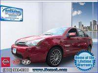 2011 Ford Focus Queens 36799T