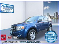 2008 Ford Escape Queens 2442KS