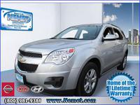 2010 Chevrolet Equinox Queens 4001KT