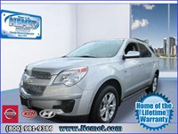 2010 Chevrolet Equinox Queens 3450NT