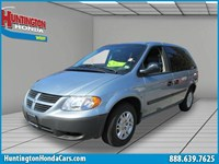 2006 Dodge Caravan Queens U32184