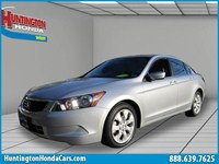 2009 Honda Accord Sedan  U31368