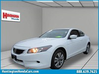 2010 Honda Accord Coupe Queens U32354