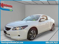 2010 Honda Accord Coupe Queens U32055
