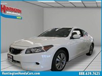 2010 Honda Accord Coupe Queens U32625