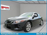 2010 Honda Accord Coupe Queens U32795