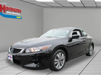 2010 Honda Accord Coupe Queens U32357