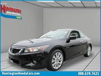 2010 Honda Accord Coupe Queens u32631