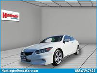 2011 Honda Accord Coupe Long Island U34160
