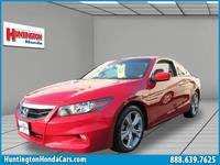 2012 Honda Accord Coupe Long Island U34370