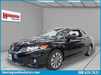 2013 Honda Accord Coupe Queens U32425
