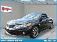 2013 Honda Accord Coupe Long Island U34174