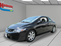 2010 Honda Civic Coupe  U32841