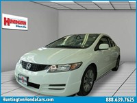 2010 Honda Civic Coupe  U32916