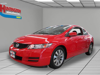 2010 Honda Civic Coupe  U32793