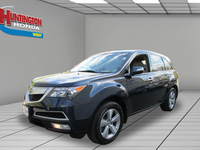 2010 Acura MDX Queens U32705