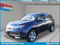 2010 Acura MDX Queens U32236