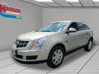 2010 Cadillac SRX Queens U32899