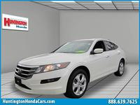 2010 Honda Accord Crosstour Queens U32164