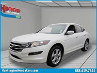 2010 Honda Accord Crosstour Queens U31701